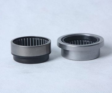Safety Production Rules in Bearing Production